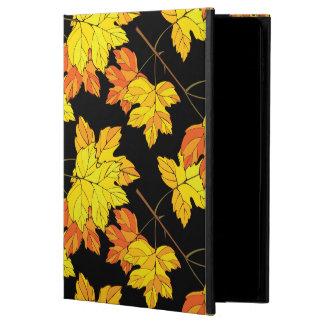 紅葉の秋 POWIS iPad AIR 2 ケース