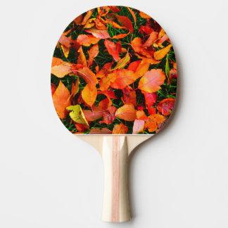 紅葉の質の卓球ラケット 卓球ラケット