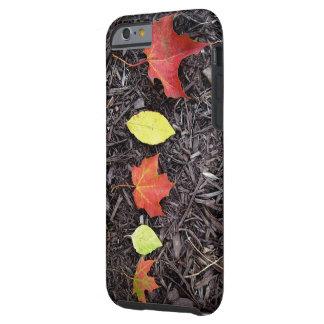 紅葉のiPhone6ケース ケース