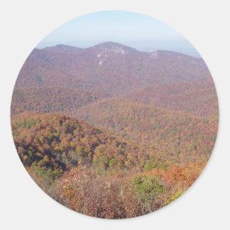 紅葉山 ラウンドシール