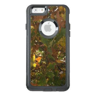 紅葉 オッターボックスiPhone 6/6Sケース