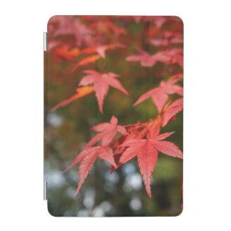 紅葉 iPad MINIカバー