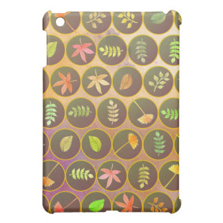 紅葉 iPad MINI CASE