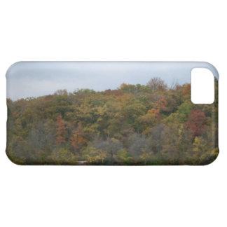 紅葉 iPhone5Cケース