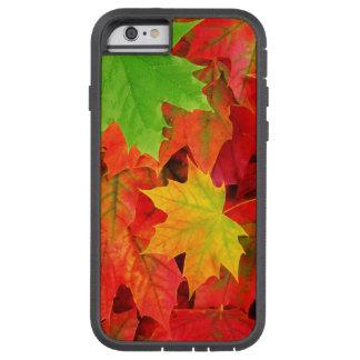 紅葉 TOUGH XTREME iPhone 6 ケース