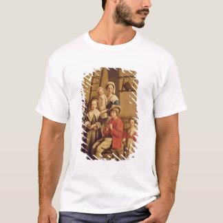 納屋のインテリア Tシャツ