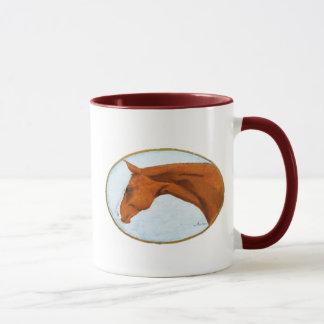 納屋のマグ マグカップ