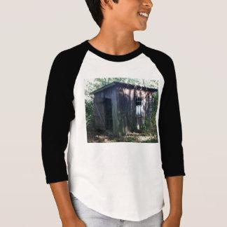 納屋の別館の小屋 Tシャツ