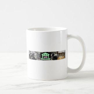 納屋の発見のためのあなたの愛を示す素晴らしい方法は自転車に乗ります コーヒーマグカップ