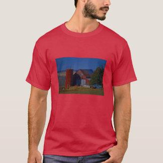 納屋のTシャツ Tシャツ