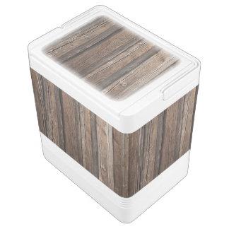 納屋板 クーラーボックス