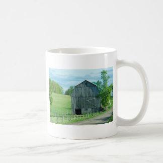 納屋 コーヒーマグカップ