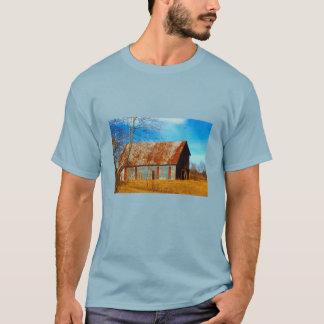納屋、納屋、納屋のTシャツV Tシャツ