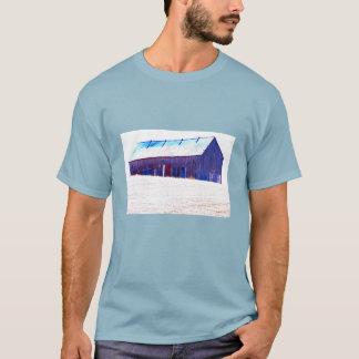納屋、納屋、納屋のTシャツVI Tシャツ