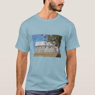 納屋、納屋、納屋のTシャツVII Tシャツ