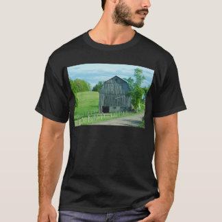 納屋 Tシャツ