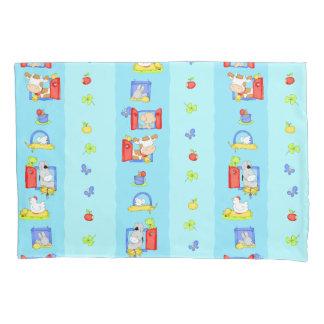 納屋Windows 枕カバー