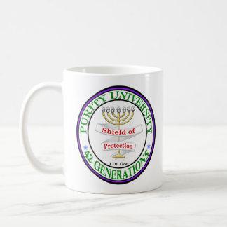純度大学 コーヒーマグカップ