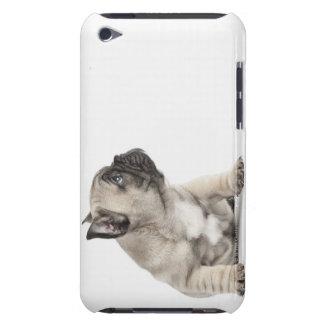純種の子犬 Case-Mate iPod TOUCH ケース