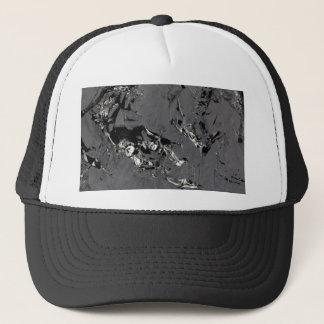 純粋なケイ素の水晶の表面 キャップ