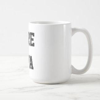 純粋なジャワのコーヒー・マグ コーヒーマグカップ