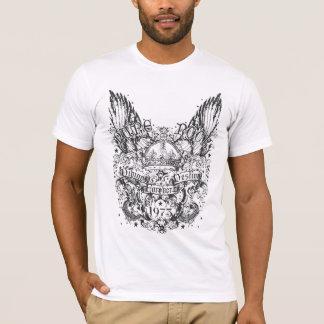 純粋なロックンロール Tシャツ