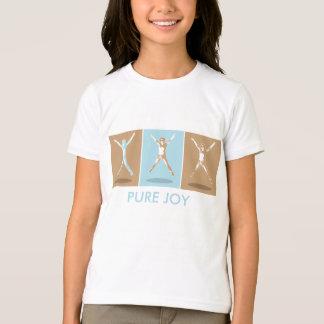 純粋な喜び Tシャツ
