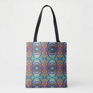 純粋な抽象的概念 トートバッグ