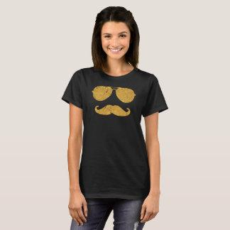 純粋な紳士 Tシャツ