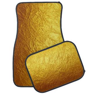 純粋な金ゴールドパターン/金ゴールドの紙 カーマット