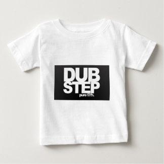 純粋なDubstep ベビーTシャツ