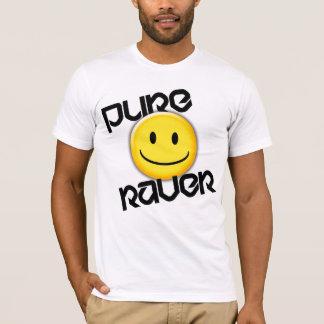 純粋なRaver Tシャツ