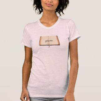 純粋なTシャツ Tシャツ