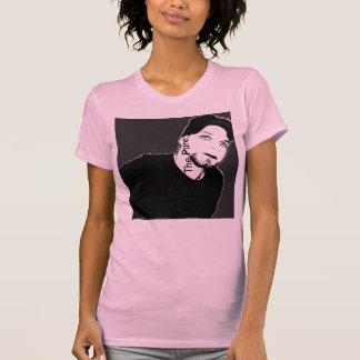 純粋の Tシャツ