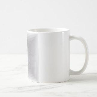 紗織のハロウィンの挨拶 コーヒーマグカップ
