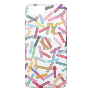 紙吹雪の箱 iPhone 8 PLUS/7 PLUSケース