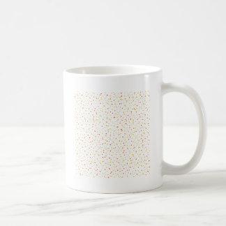 紙吹雪色 コーヒーマグカップ