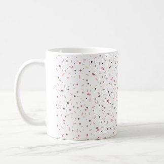 紙吹雪 コーヒーマグカップ