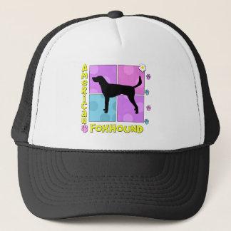 素晴しいアメリカFoxhound キャップ