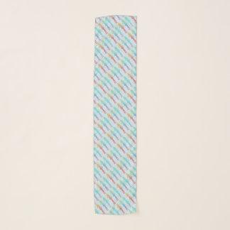 素晴しい女の子のスカーフ スカーフ