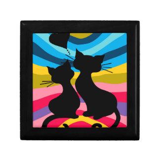 素晴しい猫 ギフトボックス