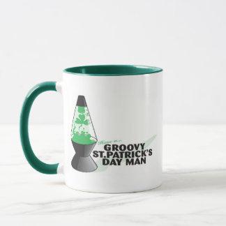素晴しいst patricks day マグカップ