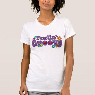 素晴しいTシャツを感じること Tシャツ
