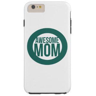 素晴らしいお母さん TOUGH iPhone 6 PLUS ケース