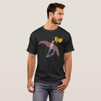 素晴らしいのこうもりのワイシャツ Tシャツ