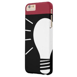 素晴らしいアイディアの電話箱 BARELY THERE iPhone 6 PLUS ケース