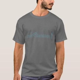 素晴らしいアウトドアT Tシャツ