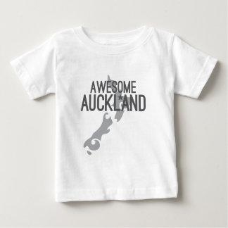 素晴らしいオークランド ベビーTシャツ