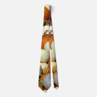 素晴らしいカボチャタイ オリジナルネクタイ