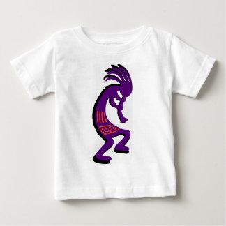 素晴らしいココペリ ベビーTシャツ